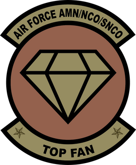 Air Force amn/nco/snco (Facebook)