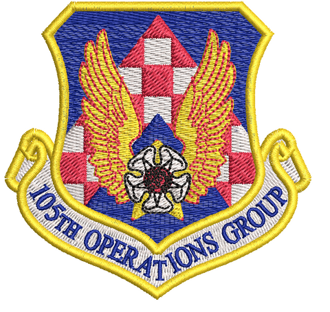 105th Operations Group