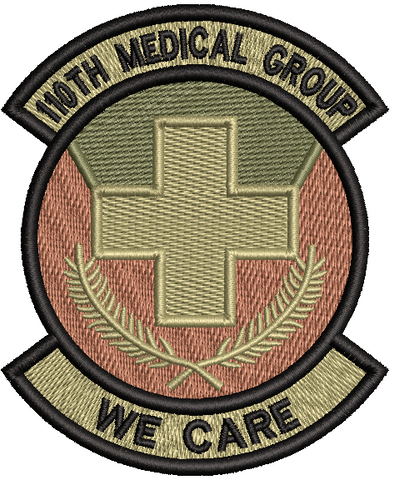 110th Medical Group