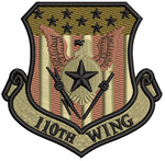 110th Wing - OCP