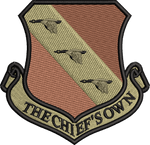 "11th Wing ""The Chief's Own"" - OCP (unofficial)"
