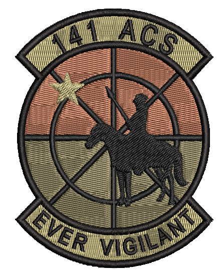 141 ACS OCP Patch (unoffical) - Reaper Patches