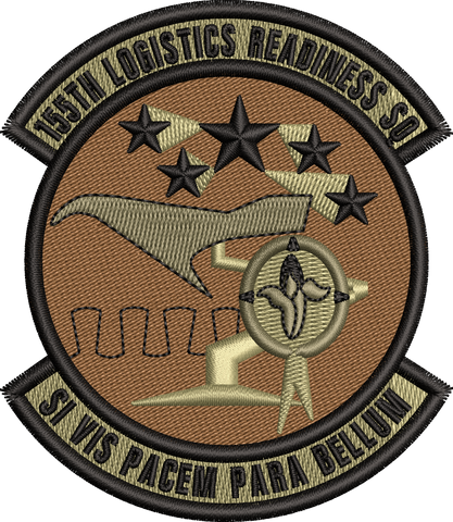 155th Logistics Readiness Squadron