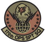 170th Operations Support Squadron