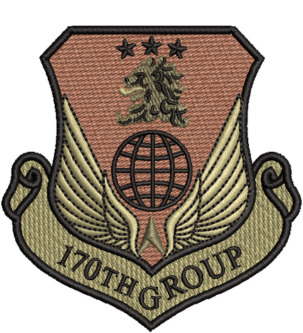 170th Group - OCP (Unofficial)