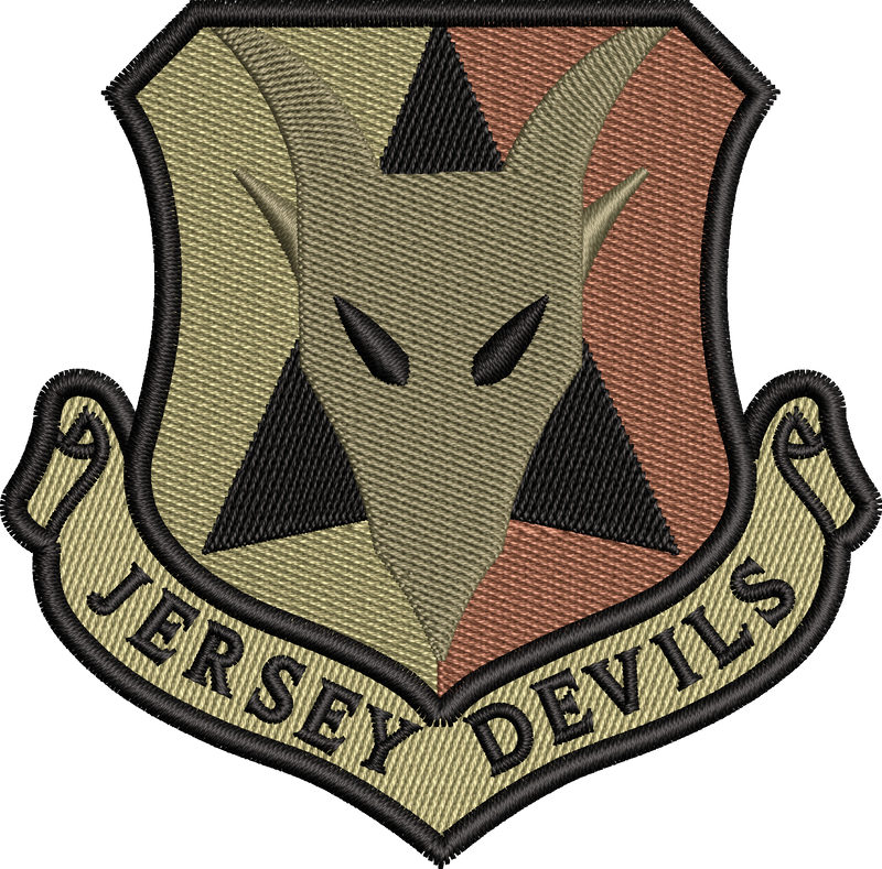 "177th Fighter Wing ""Jersey Devils"" - OCP"