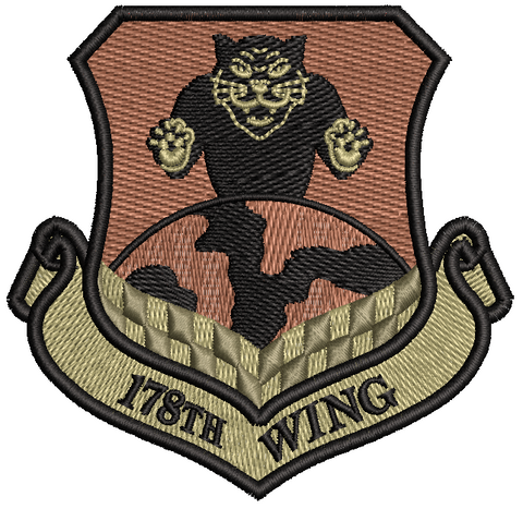 178 Wing OCP -Official