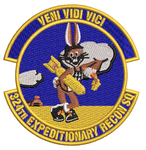 324th Expeditionary Recon Sq