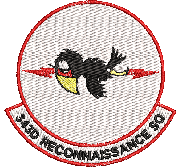 343D RS Patch