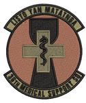 36th Medical Support SQ - OCP