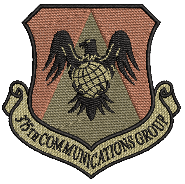 375th Communications Group - OCP (unofficial) - Reaper Patches