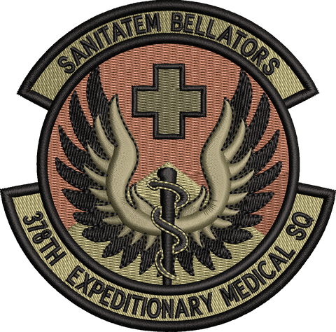 378th Expeditionary Medical Squadron