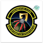 39th Information Operations Squadron - Zap