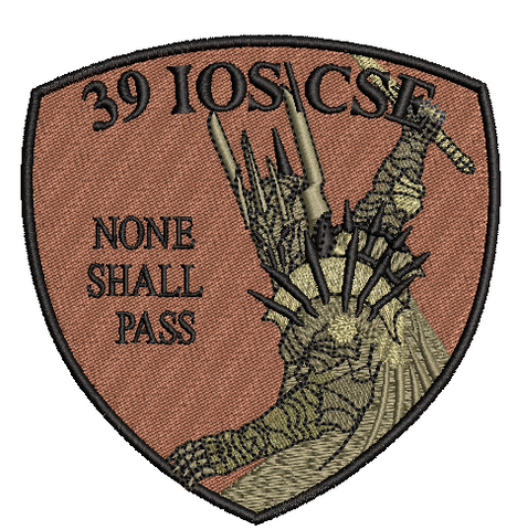 39 IOS Commander Support Staff OCP Patch