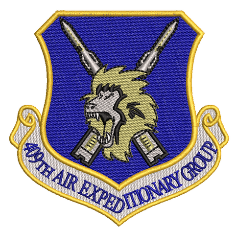 409 Air Expeditionary Group