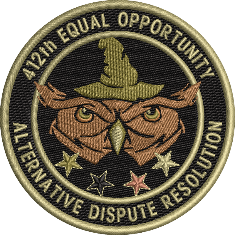 412th Equal Opportunity - Bagby Border