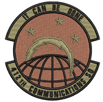 412th Communications Squadron