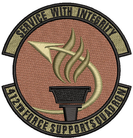 412th Force Support Squadron