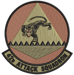 42d Attack Squadron -OCP (unofficial) - Reaper Patches