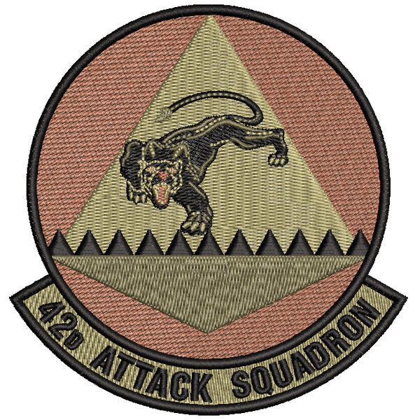 42d Attack Squadron -OCP (unofficial)