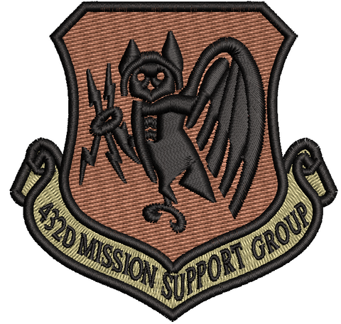432d Mission Support Group