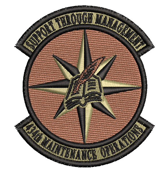 434th Maintenance Operations