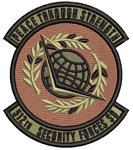 512th Security Forces Squadron