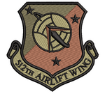 512th Airlift Wing
