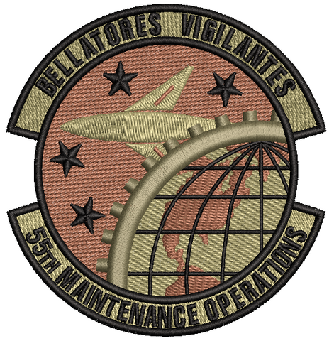 55th Maintenance Operations (Unoffical)