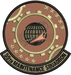55th Maintenance Squadron (Unoffical)