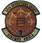 55th Operations Group - OCP
