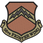 56th Fighter Wing Patch OCP (unofficial) - Reaper Patches