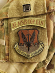 AF A/N/S TOP FAN - Tab - Reaper Patches