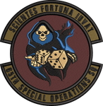 65th Special Operations Squadron - Subdued