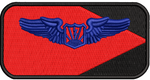 Standard Name Tags - 732d Operations Support Squadron