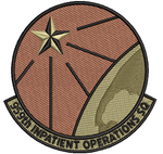 959 Inpatient Operations Sq (IOS)