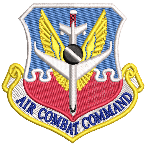 Air Combat Command (ACC) AWAC