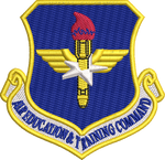 Air Education and Training Command (AETC) ---Hellfire