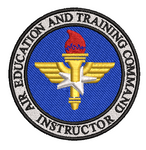 Air Education and Training Command (AETC) Instructor