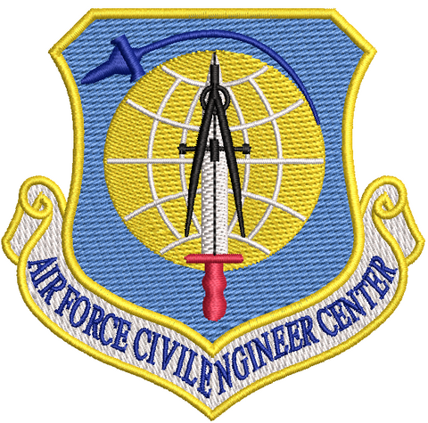 Air Force Civil Engineer Center (AFCEC) - Reaper Patches