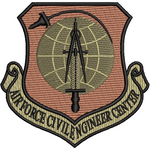 Air Force Civil Engineer Center (AFCEC) - OCP (unofficial) - Reaper Patches