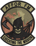 AFFOR FM (Executing the Mission) - OCP Patch - Reaper Patches
