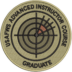 USAFWS Advance Instructor Course -OCP