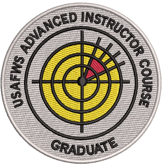 USAFWS Advance Instructor Course
