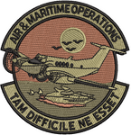 Air & Maritime Operations (TAM DIFFICILE NE ESSET) - OCP (Unofficial) - Reaper Patches