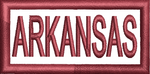 ARKANSAS - Reaper Patches