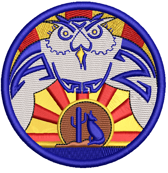 Arizona Owl