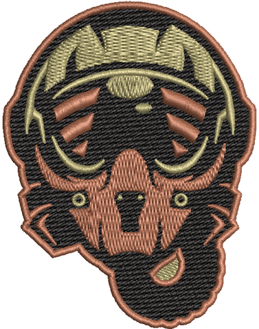 Air Force Gaming Patch - OCP