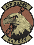 AIR GUARD - SAFETY- OCP