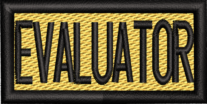 Evaluator Tab - Reaper Patches
